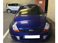 ** Ford SportKA For Sale- 12 Month MOT.
