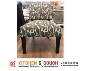 ACCENT CHAIR CANADA (KC22)