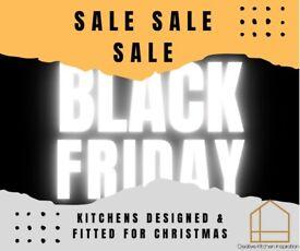 Black Friday Kitchen Sale