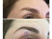 Microblading Brows & SPMU Portfolio Models Required (Semi Permanent Make Up, Salisbury)