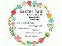Frettenham Easter Fair