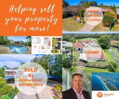 Tangelo Property Gold Coast