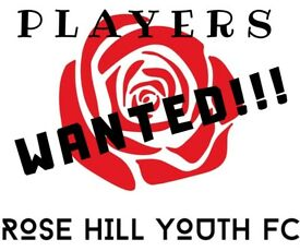Rose Hill Youth F.C.