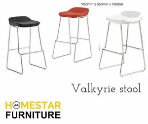 Valkyrie Barstool-Comfortable Modern 1 for $138,2 for $200 Sydney City Inner Sydney Preview