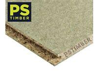 18mm T&G P5 Chipboard Flooring