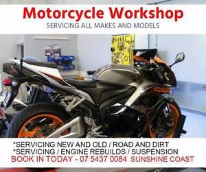 MPE HUSQVARNA MOTORCYCLES Caloundra Caloundra Area Preview