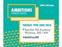Ambitions North Notts