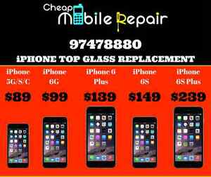 Cheapest iPhone Screen Replacement Sydney Galaxy S6 Edge Repair Burwood Burwood Area Preview