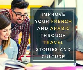 """French Tutor """"Friendly and Supportive"""""""