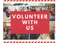 Volunteer with Leith Conversation Cafés!