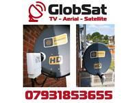 Satellite Dish installation SERVICE