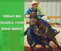Riding Lessons - 9 spaces available