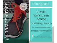 New 'walk to run group'