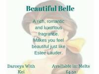 Beautiful Belle Wax Melts
