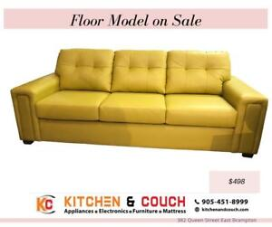 CHEAP COUCHES ONLINE | FLOOR SAMPLE FURNITURE FOR SALE (KC2366)