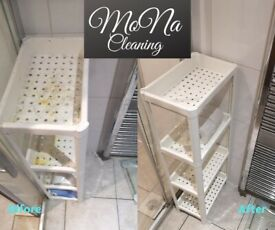 MoNaCleaning is offering exceptional services to London and the surrounding areas!