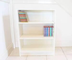 Australian made Quality Bookshelf / bookshelves -