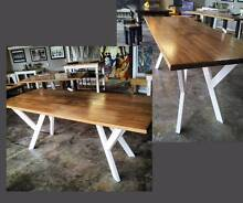 Dining tables Scandi-style (made to order) Salisbury Brisbane South West Preview
