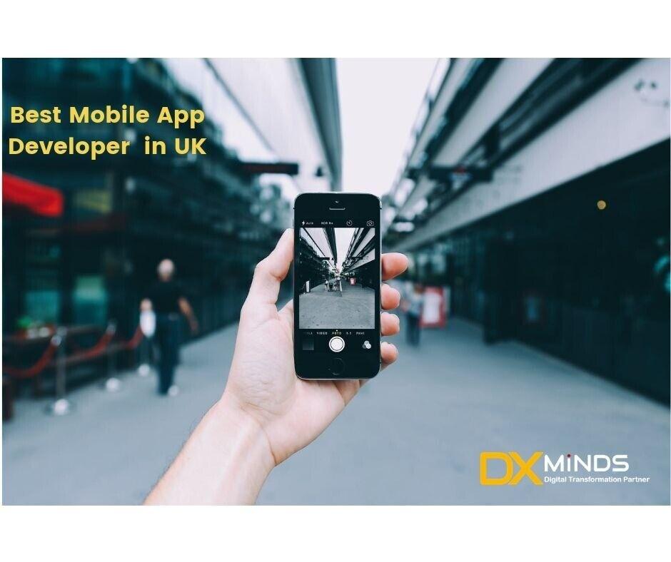 7df0741c164c82 Best Mobile App development Company in Manchester,Cambridge ...
