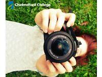 Intermediate Photography Practice