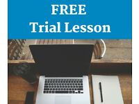 FREE Trial ESOL/EFL/ESL English Lesson Online