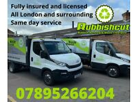 Islington - Same Day Service - Rubbish Clearance - Waste Disposal - Junk Removal - Short Notice