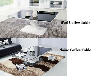 I-Phone or I-Pad Coffee Table Sydney City Inner Sydney Preview