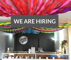 Casual Receptionist Required in Stepney
