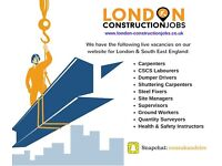 Groundworker/ Working Foreman Wanted