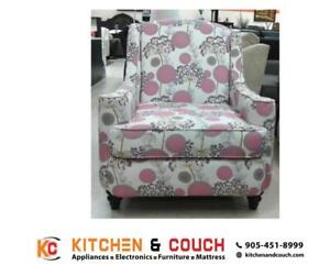 COMFORTABLE ACCENT CHAIRS | TORONTO (AC2414)