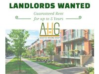 Landlords Wanted with properties in Leeds (LS Postcode) - Guaranteed Rent paid