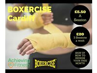 Boxercise Classes