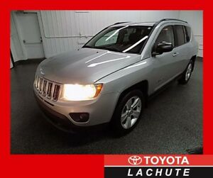 2011 Jeep Compass Sport/North 4X4 GARANTIE 36 MOIS !!!