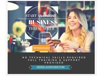 Start An Online Business This Year By Helping Local Businesses. No TechnialSkills Required
