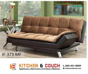 CLICK CLACK SOFA BED | TORONTO (IF2405)