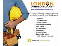 Site Fit Out Manager