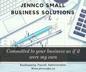 Bookkeeper Available