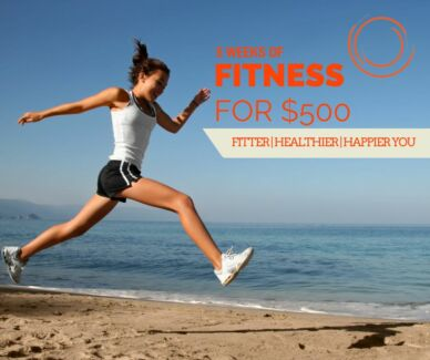 ONENESS PERSONAL TRAINING - SPRING SALE!!! Sydney City Inner Sydney Preview