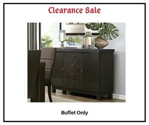 Dining Server Cabinet (MA3110)