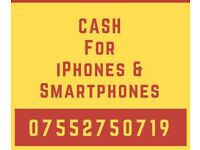 Get Instant CASH for Your old Smartphone. Apple iPhone | Samsung Galaxy