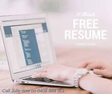 Free 15 Minute Resume Consultation Secret Harbour Rockingham Area Preview