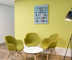 Serviced offices to rent in S1, City centre Sheffield.