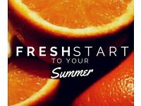 Summer's Here! Start A New Career Work MON-FRI And Travel While You Earn!