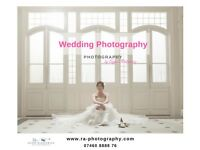 Wedding Photography Leeds and Bradford