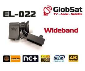 For SKY Q - LNB WIDEBAND EL-022