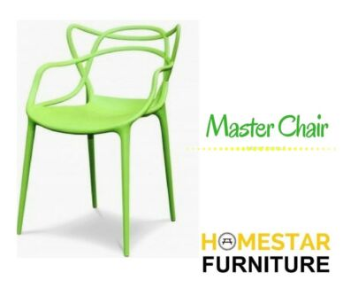 Keylime Green Master Chair Promo Deal 4 for $199 only
