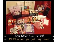 Lookong for avon rep xx