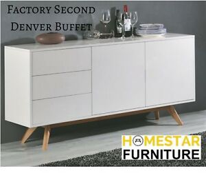 FACTORY SECOND -- Denver Buffet ($450 only!!!) Punchbowl Canterbury Area Preview