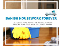 Domestic Home Cleaning Weekly, Fortnightly, Monthly Cleaning Bedworth & Coventry Fully Insured