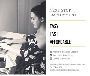 resume writing in gold coast region qld other business services gumtree australia free local classifieds